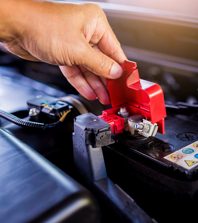 Functional - electrical applications under the hood