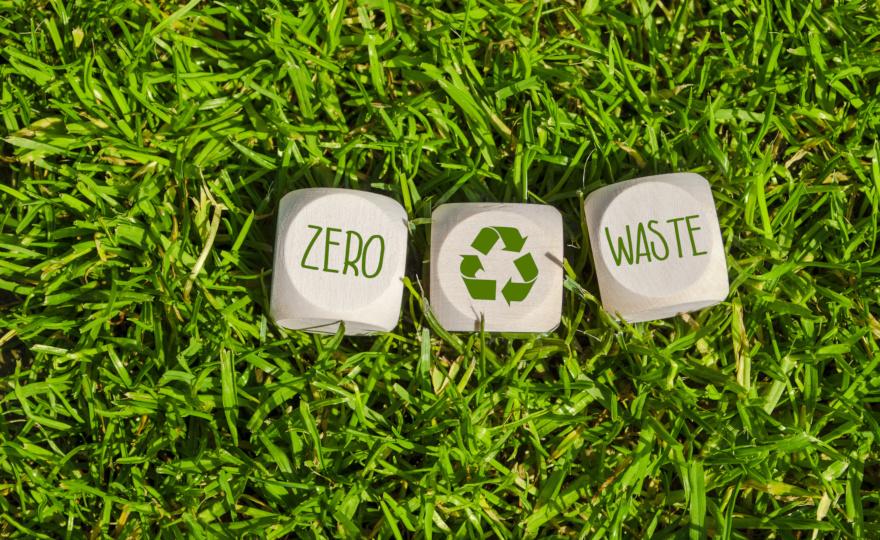 Zero waste dice